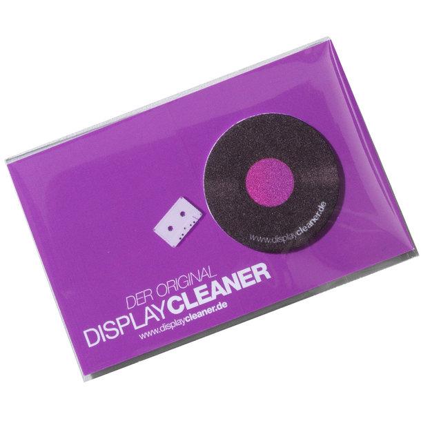 Der Original DISPLAY CLEANER rund