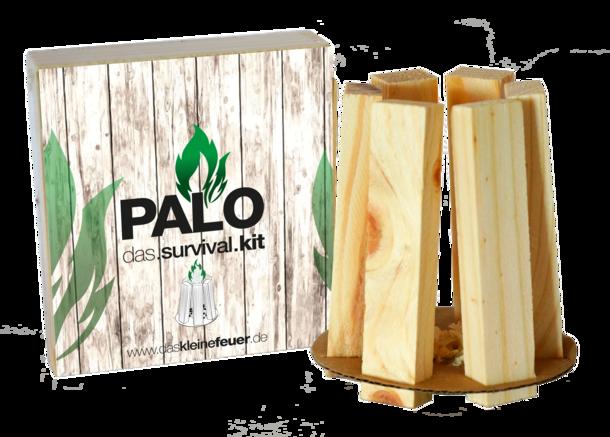 PALO das.survival.kit