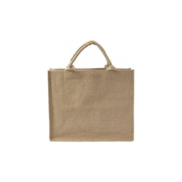 Einkaufstasche \'Natura\' aus Jute