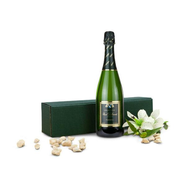 Geschenkartikel / Präsentartikel: Champagner Pascal Lallement brut