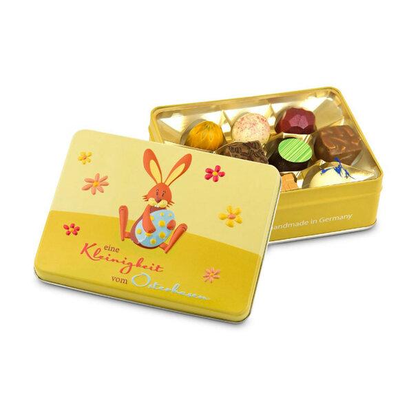 Geschenkartikel / Präsentartikel: Kleinigkeit vom Osterhasen - Pralinen 150 g