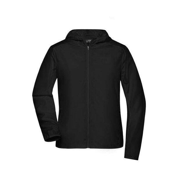 Ladies\' Sports Jacket - Leichte Jacke aus recyceltem Polyester für Sport und Freizeit