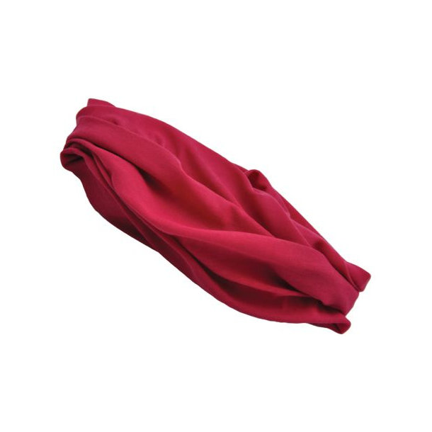Multifunktions-Schal, pink