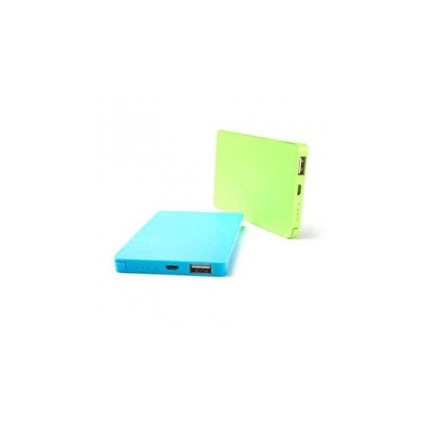 Q-Pack Fabi 3000 mAh blau