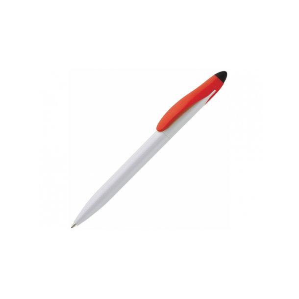 Stylus Kugelschreiber Touchy Weiss