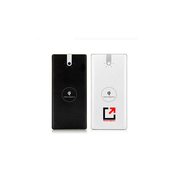 """Wireless Charger und Powerbank """"Big"""""""