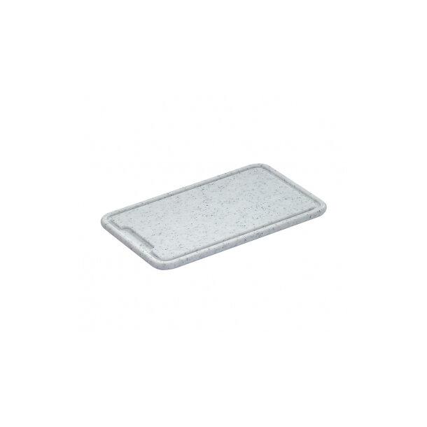 Zassenhaus Tranchierbrett granit 36x23x1,5cm