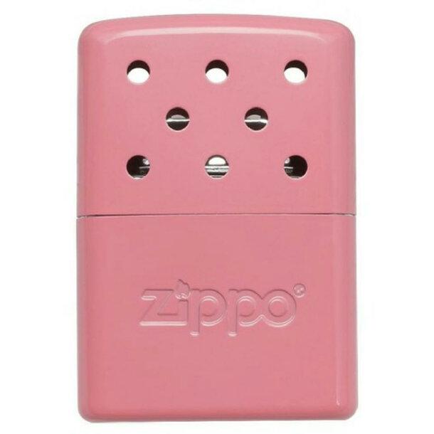 Zippo Handwärmer 6h Pink