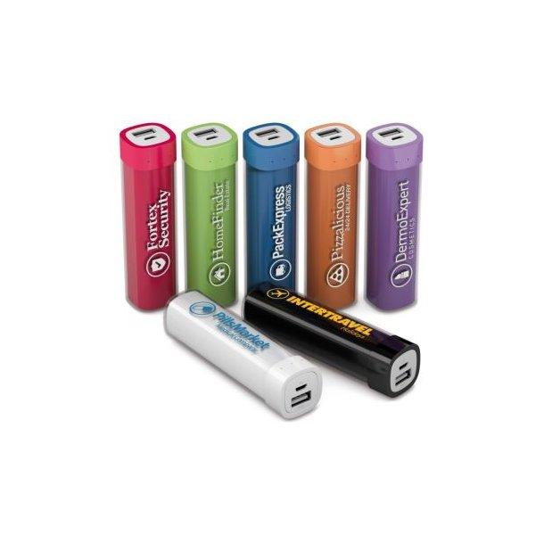 iVersa Color 2200 mAh Lila PMS2080